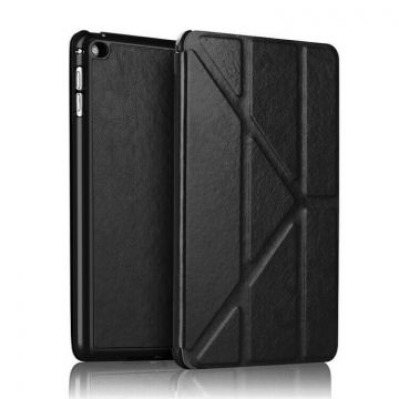 iPad Air 2 smart case in leder iPad Air 2 hoesje