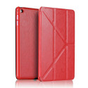 Leather PU smart case for iPad Air 2