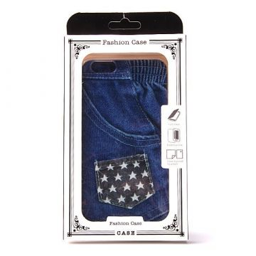 American jeans TPU iPhone 6 Plus Soft case
