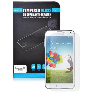 Film Verre Trempé Protection Avant Samsung Galaxy S6