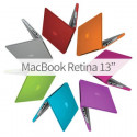 Full Protective Hard cover case for MacBook Pro Retina 13""