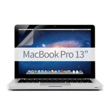 "Screen protector MacBook Pro 13"" Helder Transparant"