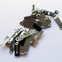 Set of Internal Holder Clips for iPhone 6 Plus