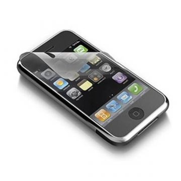 PACK OF 20 Front Screen protector Brilliant for iPhone 3G/3GS (without packaging)