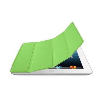 Smart Cover iPad 2 3 4 green