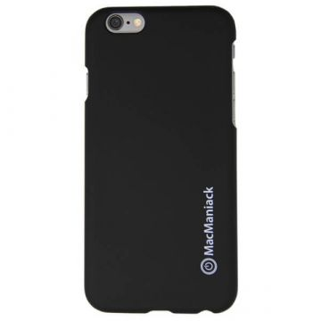 Coque rigide Soft Touch MacManiack iPhone 6