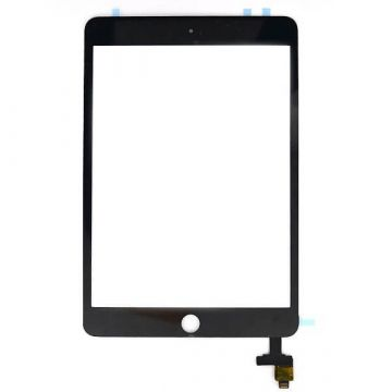Touch Screen Digitizer iPad Mini 3 Black with IC connector
