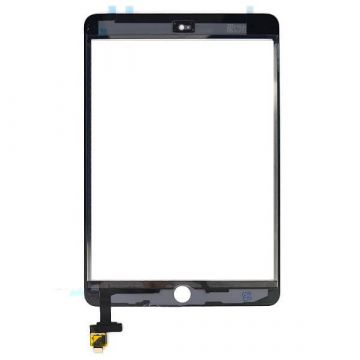 Touch Screen Digitizer iPad Mini 3 white with IC connector