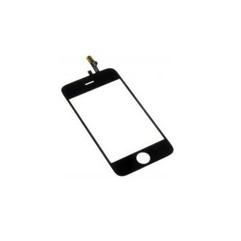 Touch screen digitizer iPhone 3G Black