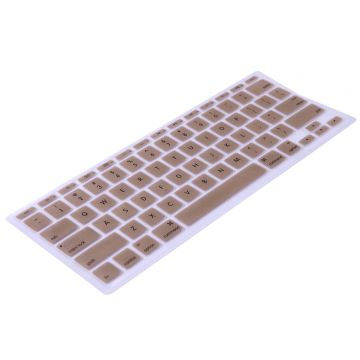 Silikon Tastatur Schutz für Apple Macbook Air 11""