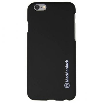 "Hard Case Schale ""Soft Touch"" iPhone 5 5S MacManiack"