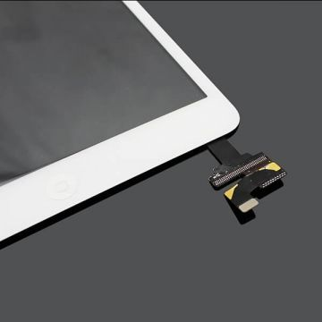 High QualityTouch Screen Digitizer iPad Mini White with IC connector