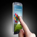 Tempered glass Screen Protector Samsung Galaxy S4 Mini Front clear