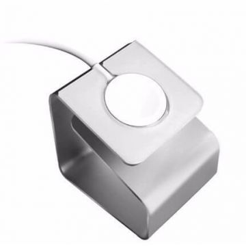 Station de charge en aluminum pour Apple Watch 38mm et 42 mm