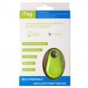 Bluetooth keyfinder sleutelvinder iPhone iPad Samsung