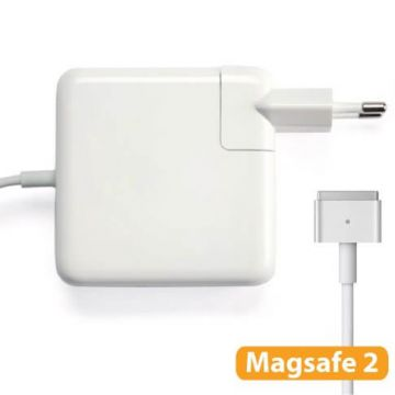 85W MagSafe 2 power adapter (for MacBook Pro with Retina display) with EU plug