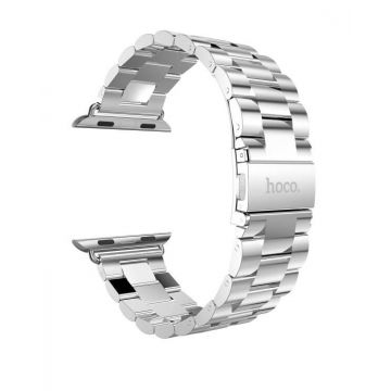 Hoco Metal Stainless Steel Apple Watch 42mm bracelet