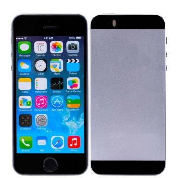 iPhone 5S dummy zwart