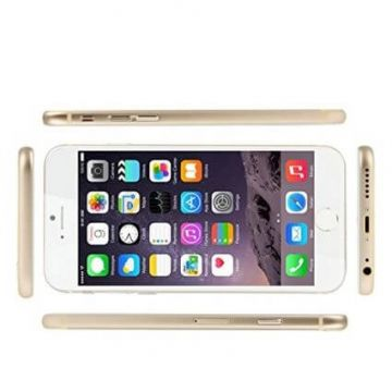 iPhone Dummy 6 Plus Gold