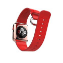 Hoco Pago Style leather Apple Watch 40mm & 38mm bracelet with adapters