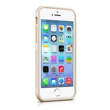 Hoco Coupe Series Gold Bumper iPhone 6