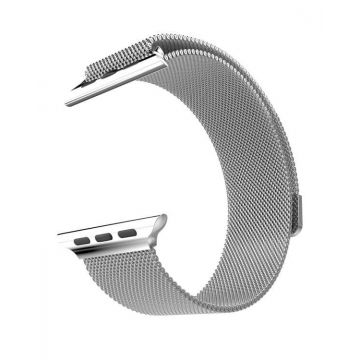 Milanese Apple Watch 42mm Bracelet