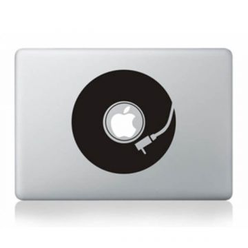 Sticker MacBook Vinyle