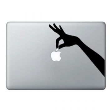 Sticker MacBook Main