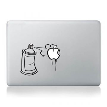 Graffity MacBook Sticker