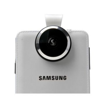 Universal Fish Eye for iPhone, Samsung, iPad, iPod