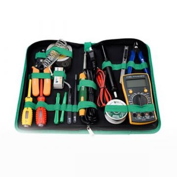 Professional Toolkit for precision work BST-113