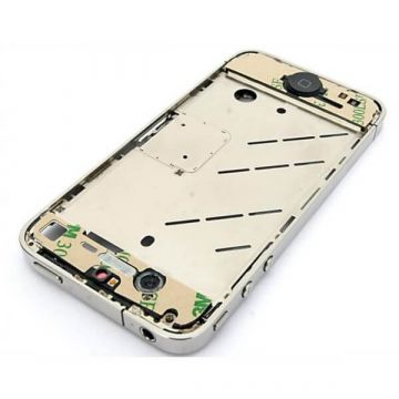 Frame Metallic Border Bezel Full Assembly for iPhone 4