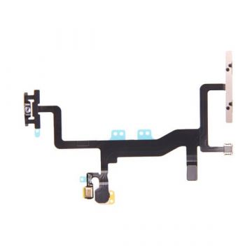 Nappe power volume vibreur iPhone 6S