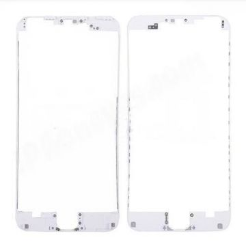 Chassis Contour LCD Blanc iPhone 6