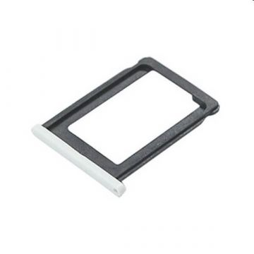 SIM tray holder for iPhone 3G & 3Gs white