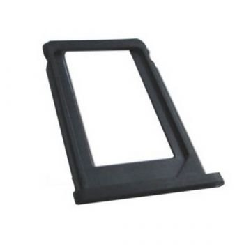 Rack tiroir carte SIM IPhone 3G 3GS Noir
