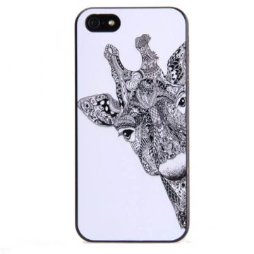 Giraffe Hardcase for iPhone 5/5S/SE