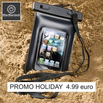 Waterproof Bag (3 Meters) for iPhone 3G 3GS 4 4S