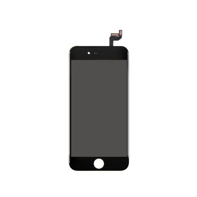 Original Retina screen display for iPhone 6S black