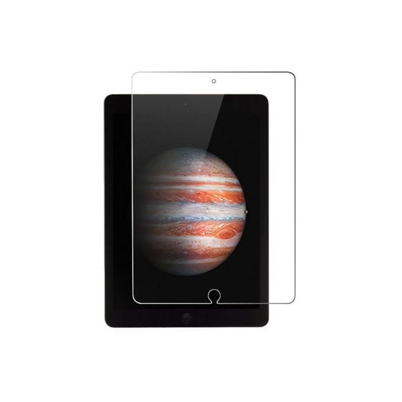 Tempered glass Screen Protector iPad Pro Front clear