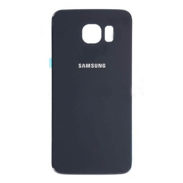 Originele backcover Samsung Galaxy S6 zwart