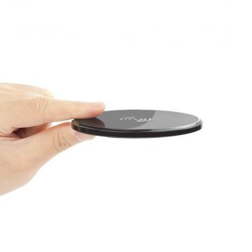 Circle Wireless Charger for iPhone 5 5S 5C 6 6 Plus 6S 6S Plus
