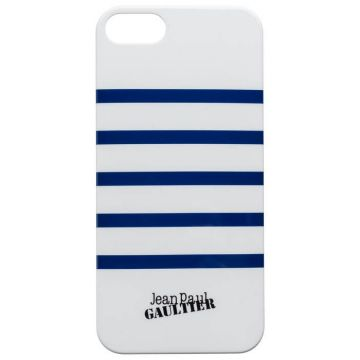 Jean-Paul Gaultier marine strepen case iPhone 5/5S/SE