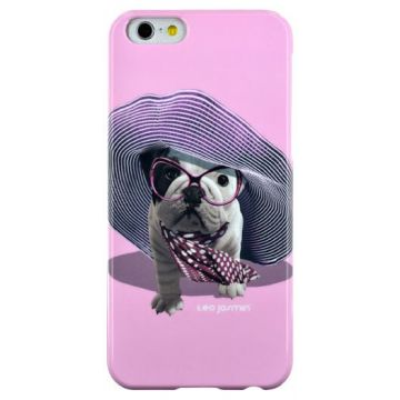 Coque Teo Jasmin Croisette iPhone 5/5S/5C