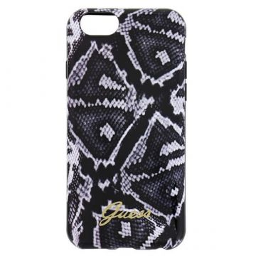 Coque Guess Animals iPhone 6/6S Python