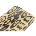 Coque Guess Animals iPhone 6/6S Léopard