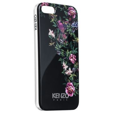 Kenzo Exotic Black iPhone 5/5S/SE Case