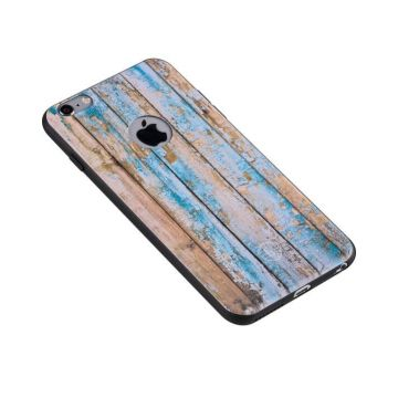 Hoco Weatherworn Wood Case iPhone 6 Plus/6S Plus