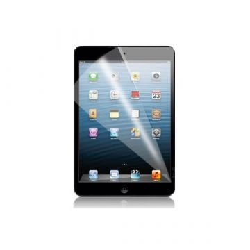 Transparante screen protector iPad Mini 4