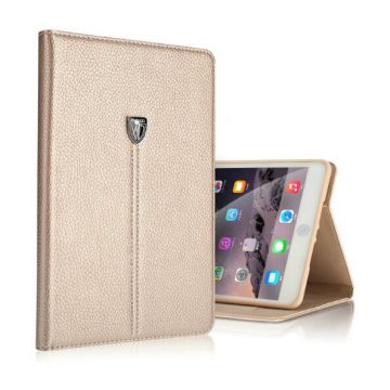 XUNDD lederen look book case iPad Mini 4